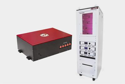 Оптический синтезатор частоты EFO-COMB