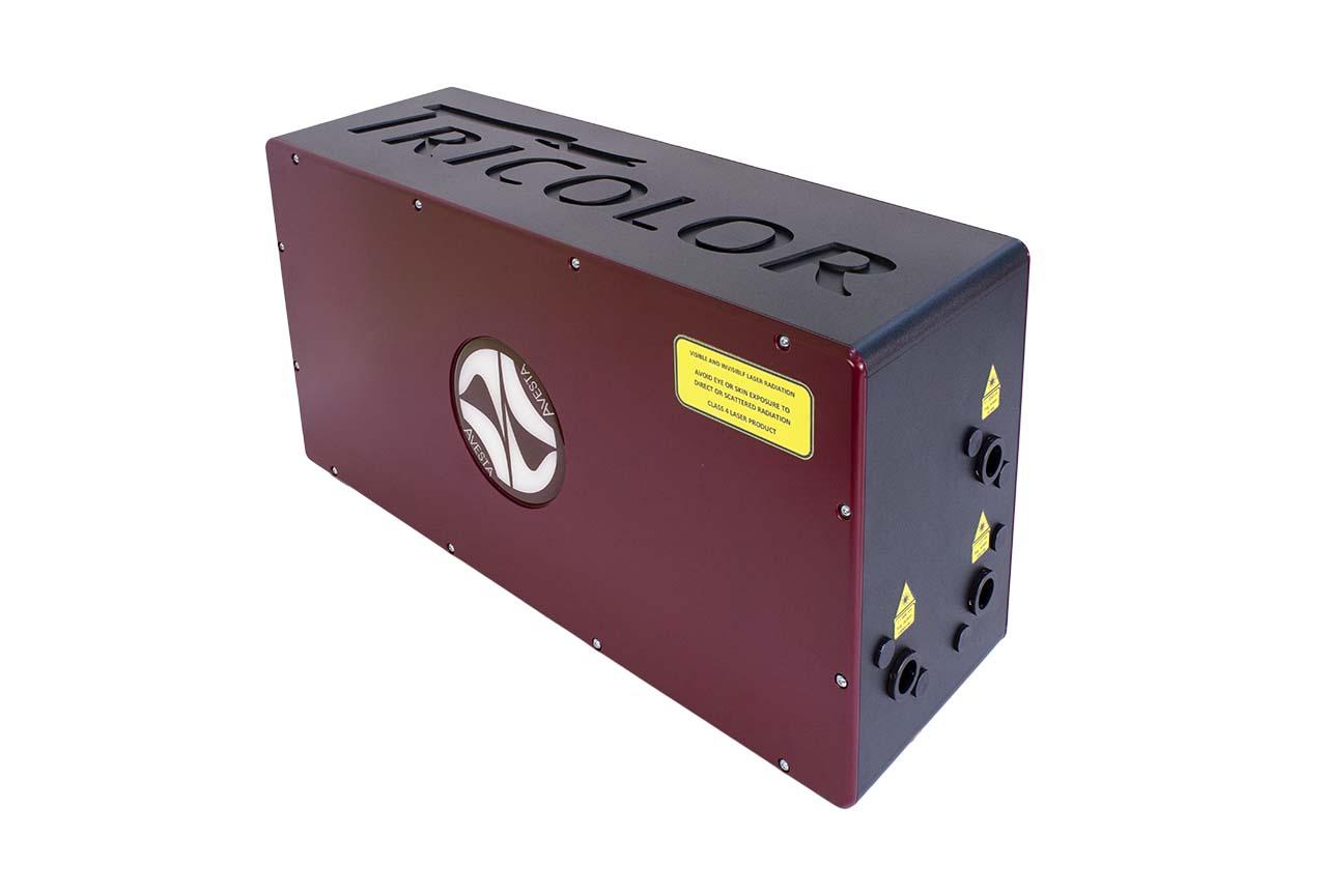Оптический блок многоканального фемтосекундного лазера Катюша
