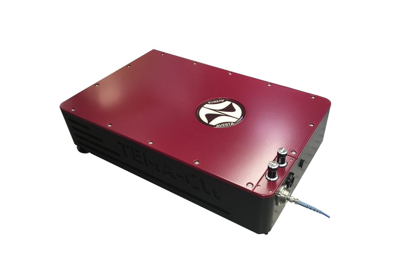Лазер TEMA-CW