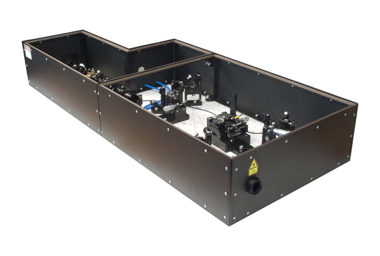 Фемтосекундный лазерный конструктор TiF-Kit-20