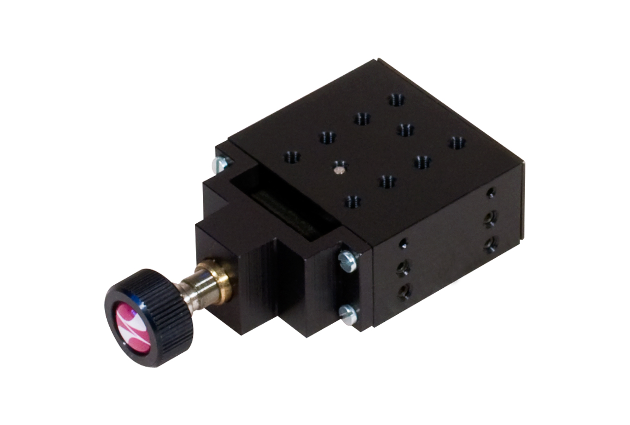 TSS-B. Малый линейный транслятор с винтом с круглой ручкой