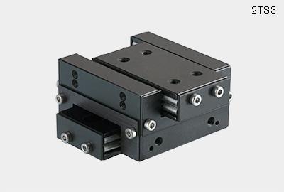 2TS3. Низкопрофильный двухкоординатный линейный транслятор