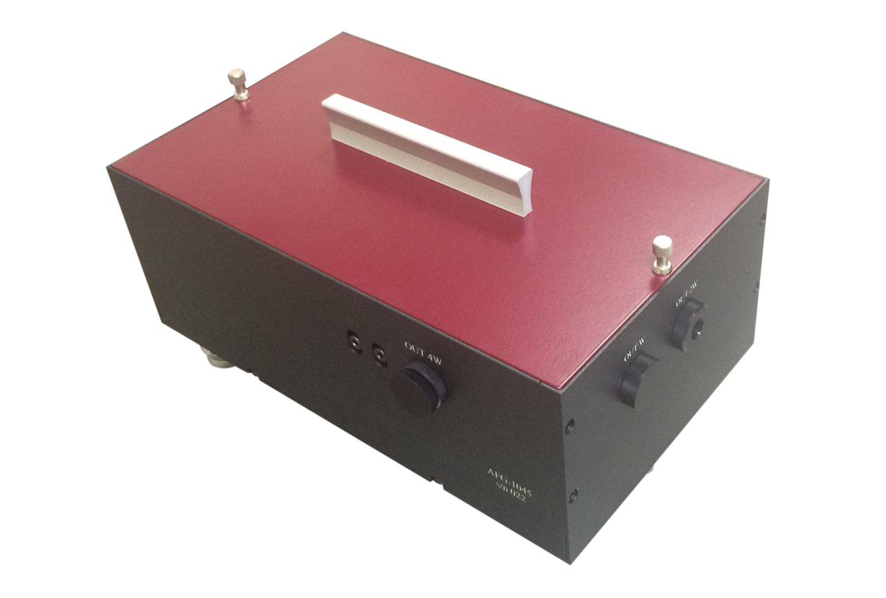 Генератор второй и четвертой оптических гармоник AFsG-A-1045