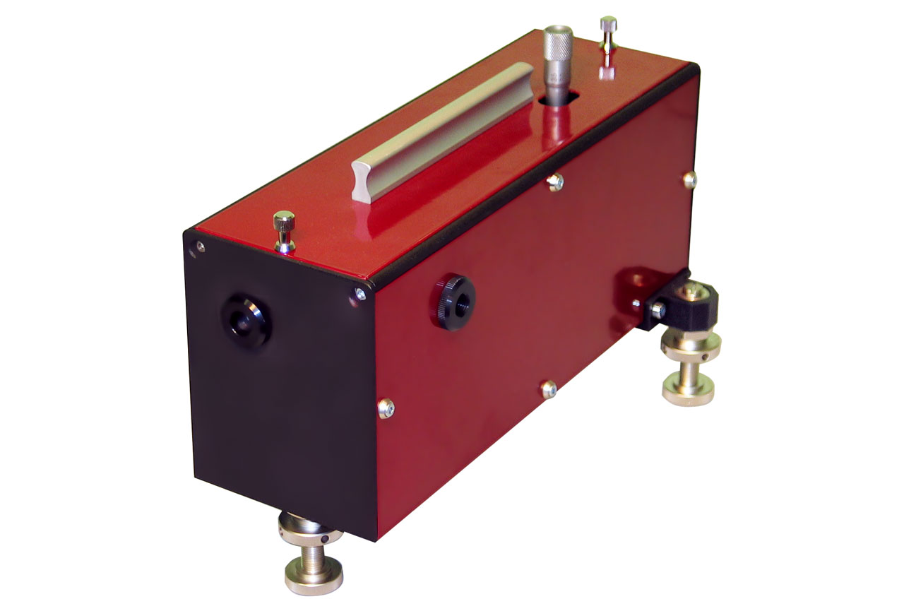 The ASG-O-800 second harmonic generator for ultrafast titanium-sapphire oscillators