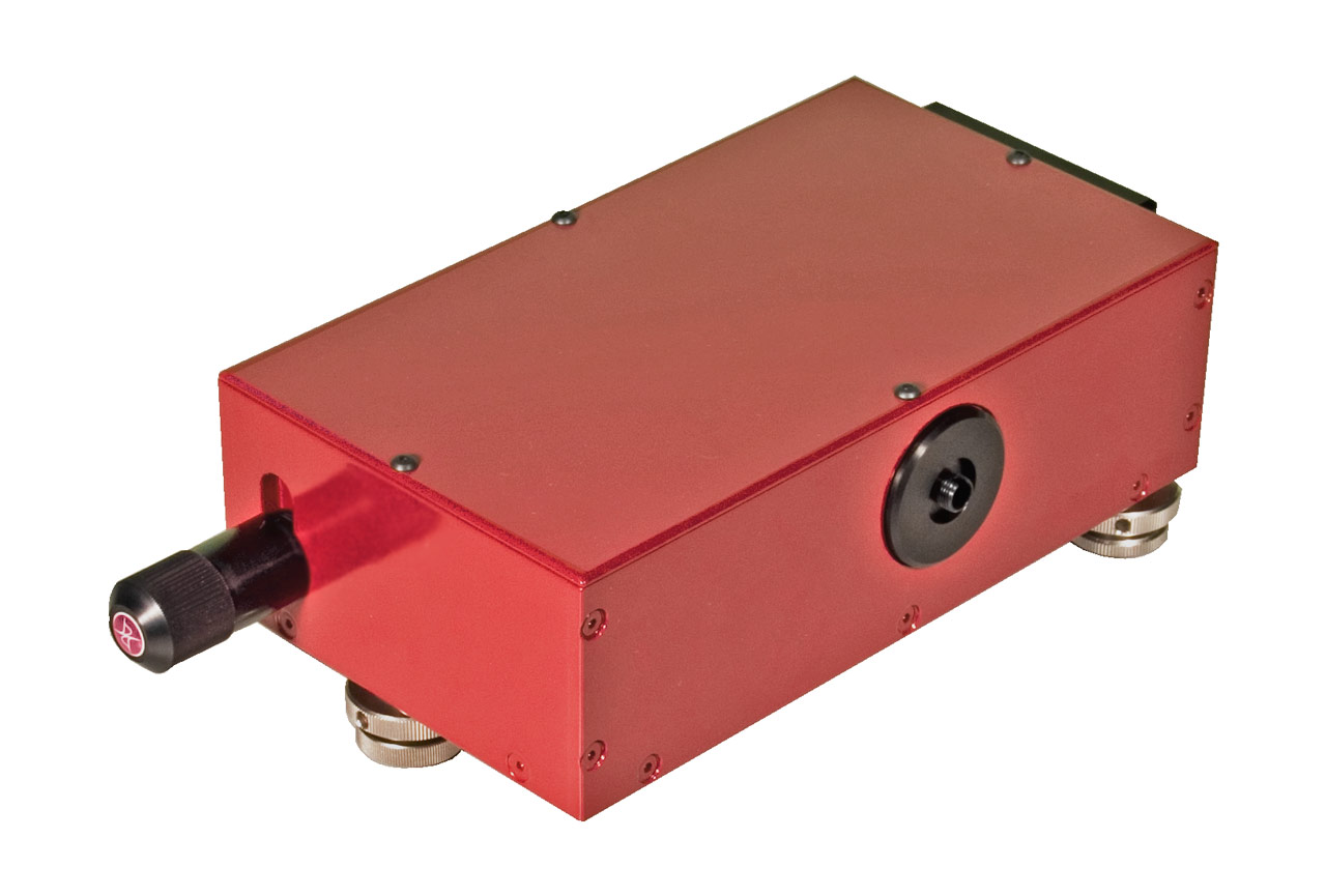 The ASP-150T tunable spectrometer
