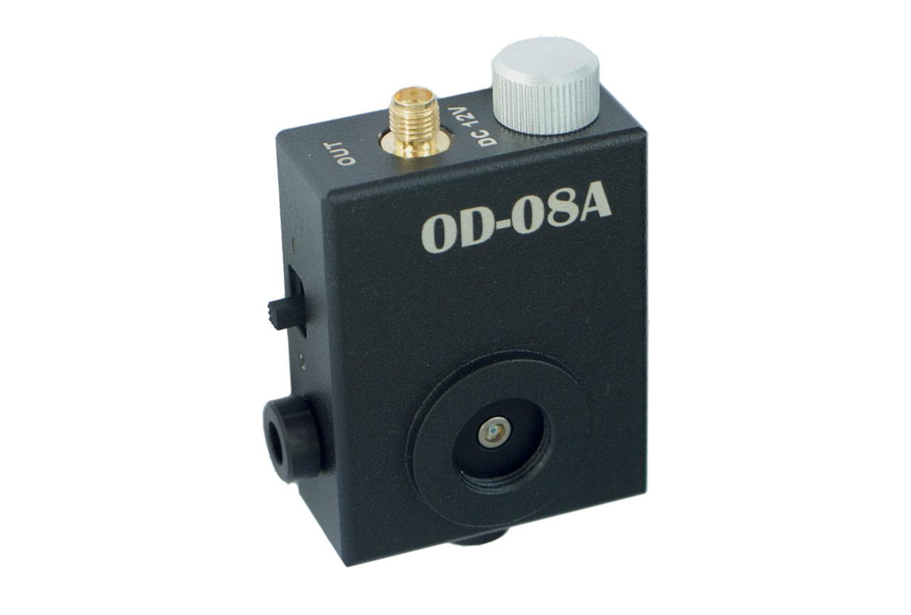 Быстрый фотоприемник со смещением OD-08A