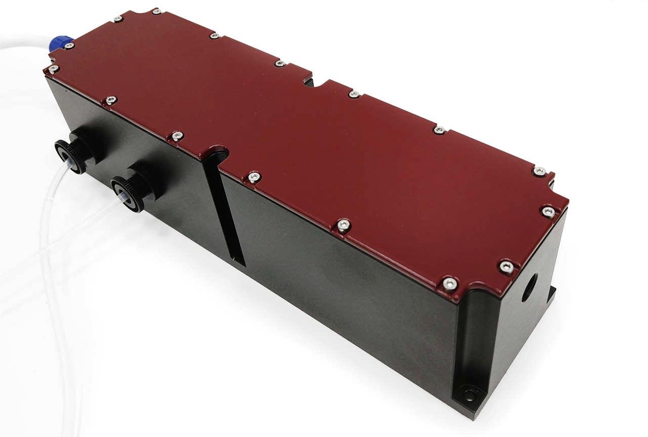 Оптический блок многомодового диодного лазера DLM-MM-460n