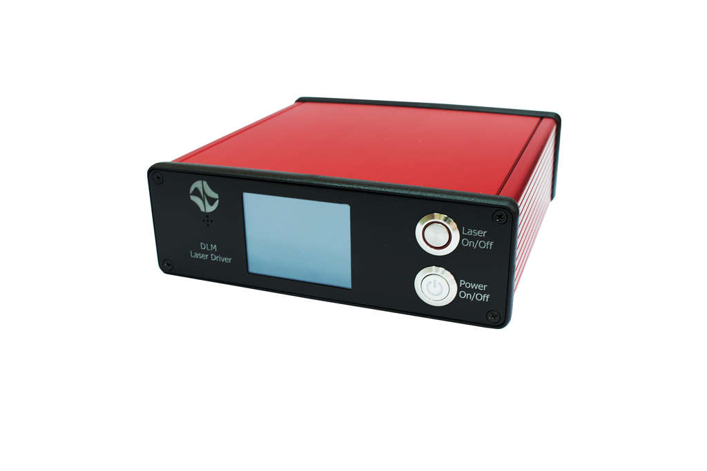 Блок управления - лазерный драйвер DLM-DR