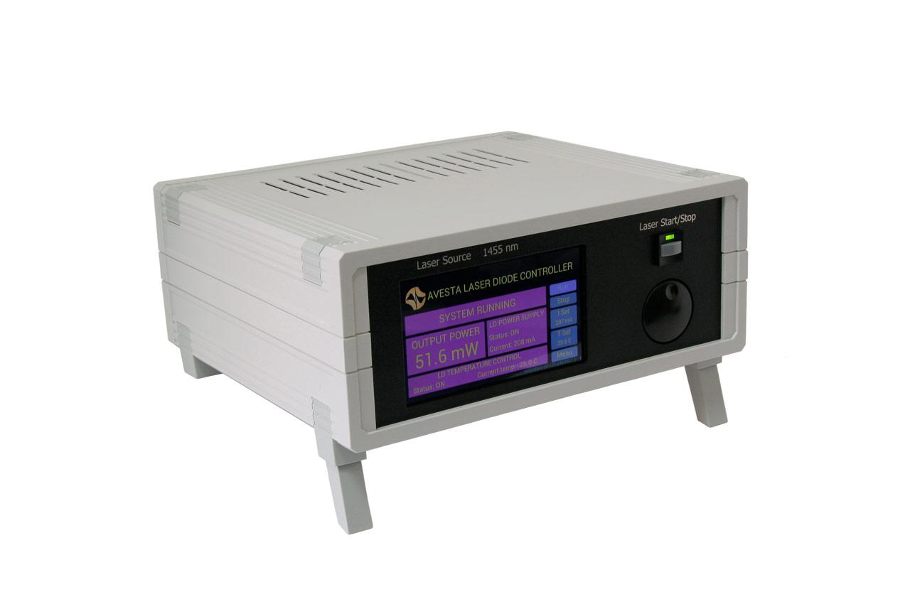 Непрерывный одночастотный лазерный источник DLS-SF