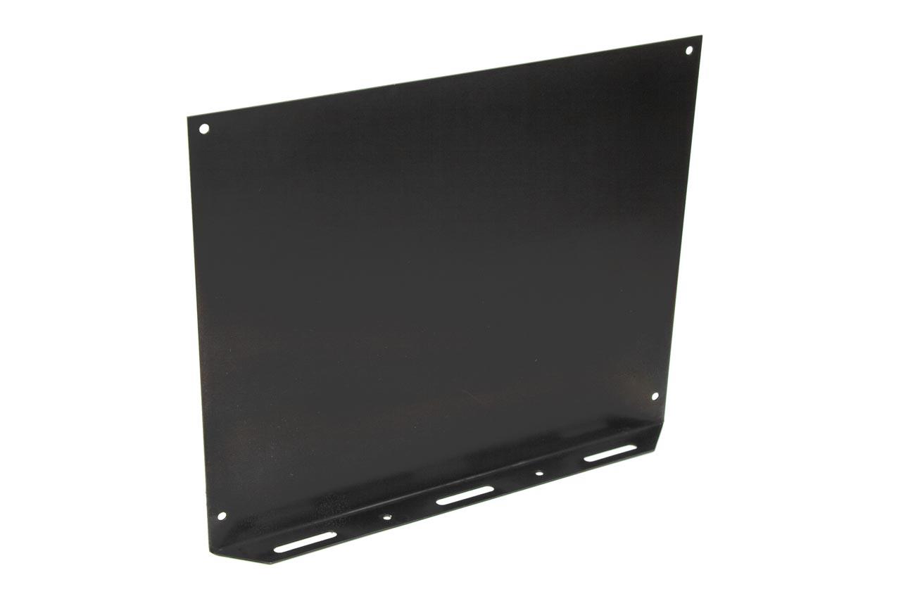 Плоский защитный экран LSS-300S шириной 300 мм