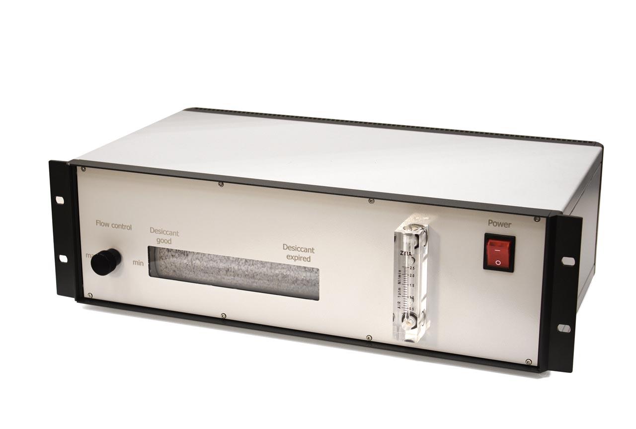 Передняя панель осушителя и очистителя FRESH-4.5