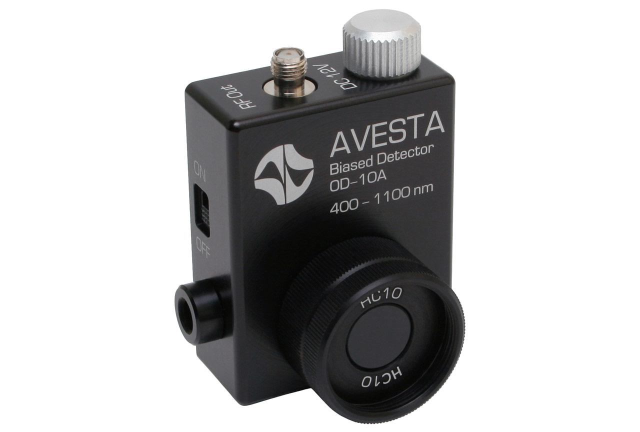 Фотоприемник OD-10A со светофильтром (опция)