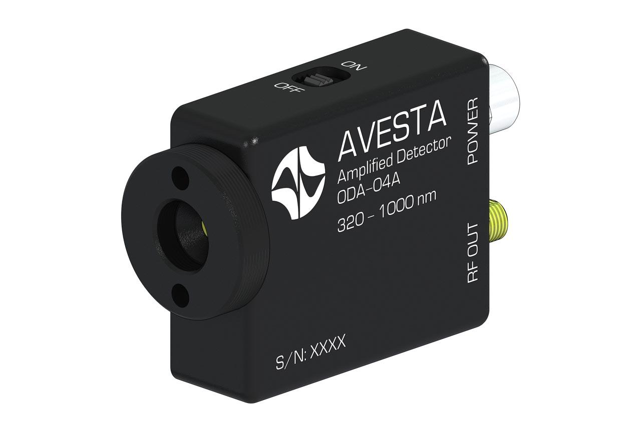 Внешний вид фотоприемника ODA-04A